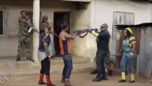 Video: Den Of Villains [Season 3] - Latest Nigerian Nollywoood Movies 2018